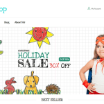 more best kids shopify themes feature