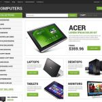 best shopify themes electronics stores feature