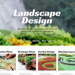 best wordpress themes landscapers gardeners feature