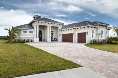 St. Thomas - Brevard County Home Builder - LifeStyle Homes