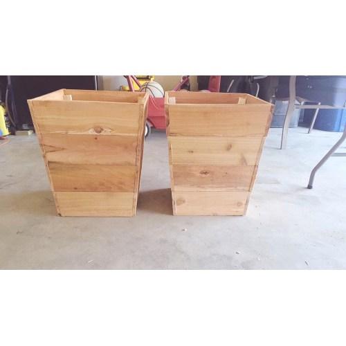Medium Crop Of Cedar Planter Box