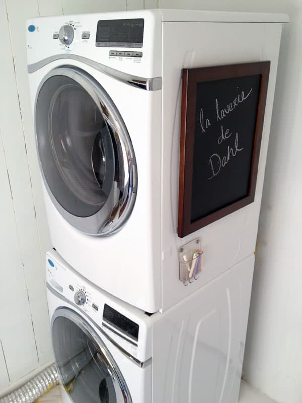 laundry-room-chalkboard