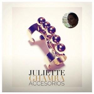 1@ con:  Juliette Ghamra Accesorios