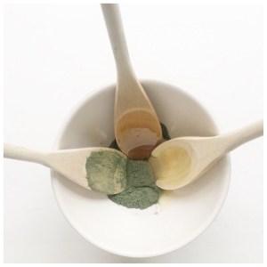 Superfood para la piel: Mascarilla de Espirulina