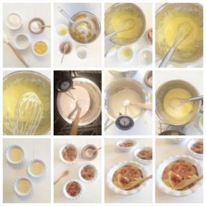Para celebrar: Cómo preparar Crème Brûlée