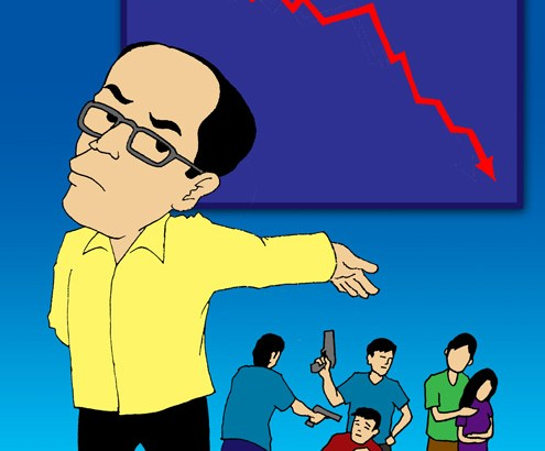 CPP lists '10 lies' Aquino would claim in his SONA