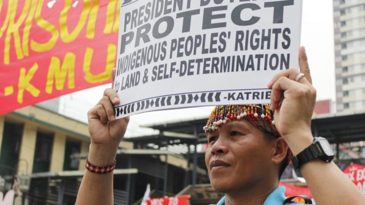 On Duterte's inauguration, progressives demand genuine change