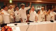 GRP, NDFP reaffirm previous pacts, agree to hasten peace talks