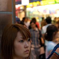 Les filles de Shibuya rêvent-elles de moutons électriques ?
