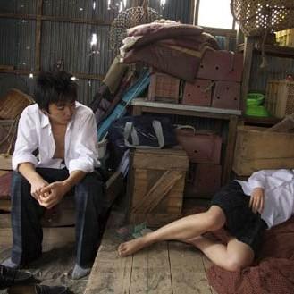Ain't no Tomorrows (Yuki Tanada-2008)