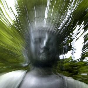 Bouddha curatif