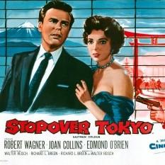 Stopover Tokyo (Richard L. Breen – 1957)