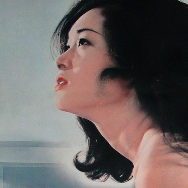 (Poster) Hirusagari no jōji: uwasa no kangofu (Katsuhiko Fujii – 1974)