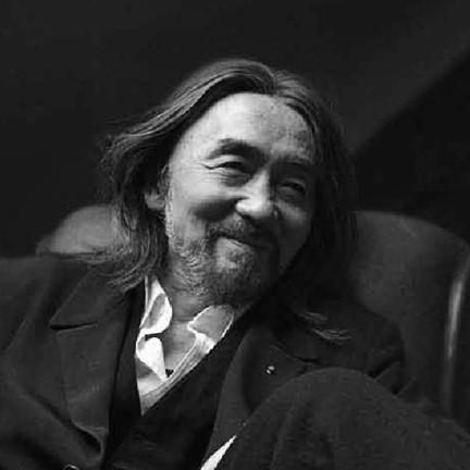 Yohji Yamamoto sur France Cul (entre autres choses)