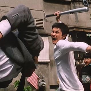 Violent Cop (Takeshi Kitano – 1989)