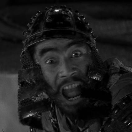 Les Sept Samouraïs (Akira Kurosawa – 1954)