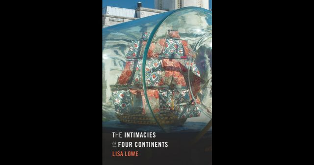 intimacies of four continents