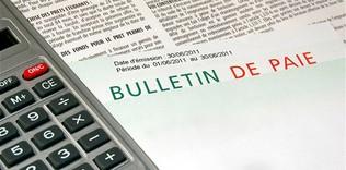 bulletins paie 2012 excel