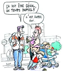 TempsPartiel