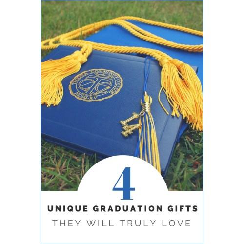 Medium Crop Of Unique Graduation Gifts