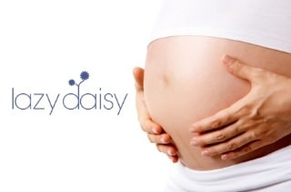 Sheffield antenatal classes with Fi from lazy daisy