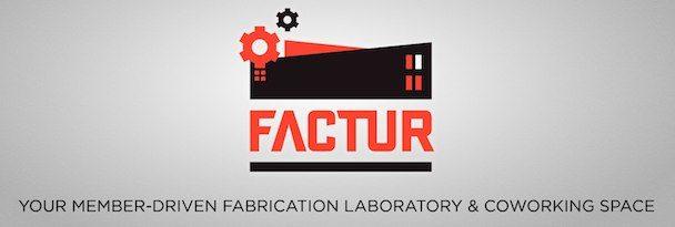 Factur Logo