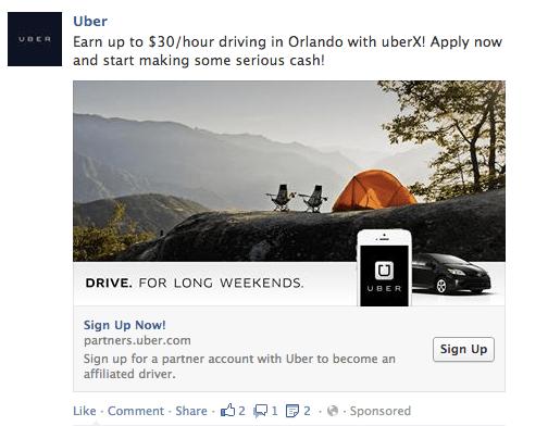 Uber Ad 2