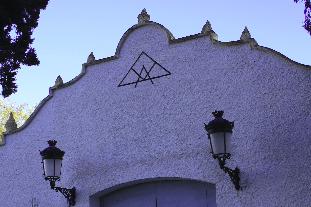 Cementerio de Buñol. Masones, republicanos y otros fantasmas