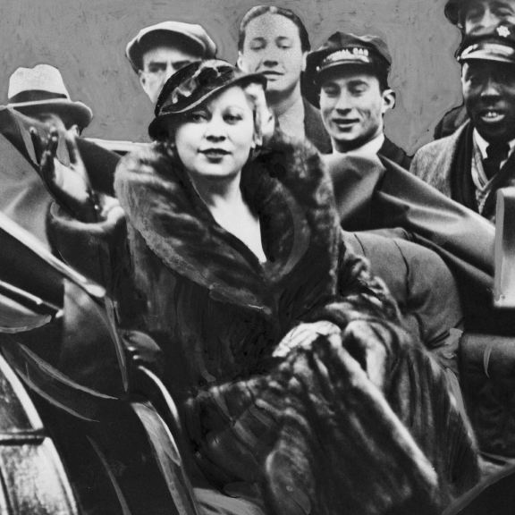 Mae West was one of the first in Hollywood to defy gender roles. | Photo courtesy of Wikimedia Commons