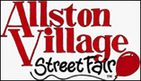 People fill the streets to celebrate Allston and its diverse cultures at a previous fair. | Promotional photo from allstonvillagestreetfair.com.