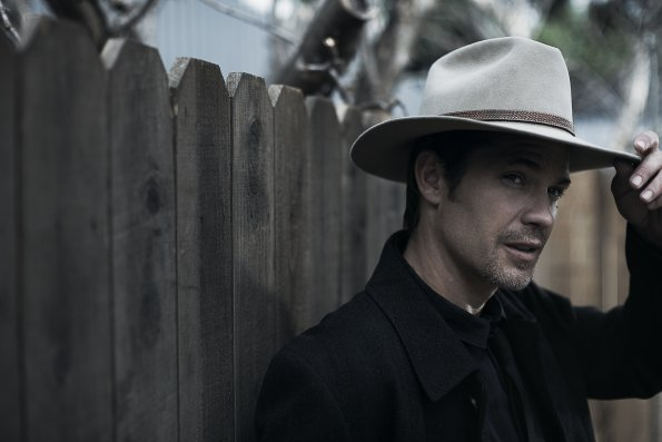 Justified Promotional Photo   Courtesy of FX