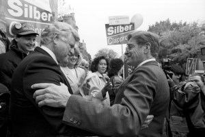 Silber and Kennedy