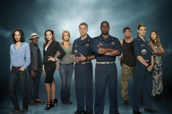 Last Resort on ABC. | Promotional Photo courtesy of ABC