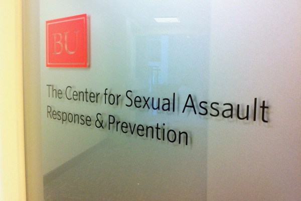The Center for Sexual Assault Response and Prevention is now open | Photo by Aria Ruggiero