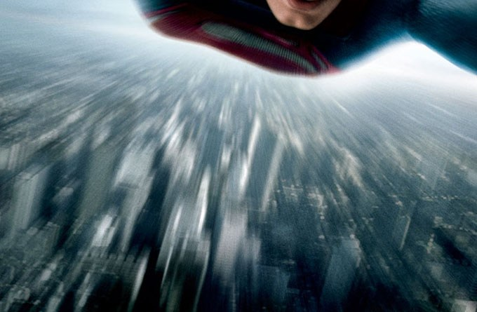 Promotional poster courtesy of Warner Bros.