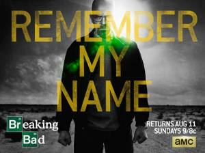 Breaking Bad on AMC | Promotional photo courtesy of AMC