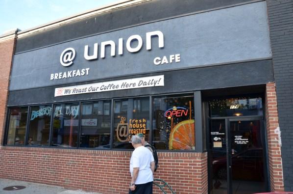 @union | photo by Kara Korab