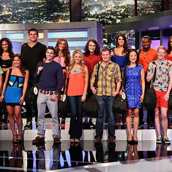 Big Brother on CBS | Promotional Photo courtesy of CBS
