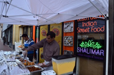 Shalimar India Foods & Spices | Photo by Kara Korab