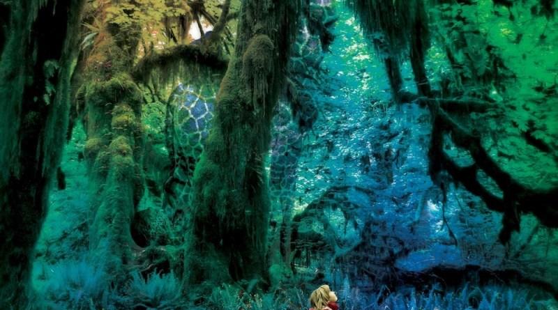 Album artwork for Jacco Gardner's debut album, Cabinet of Curiosities.   photo courtesy of jaccogardner.com