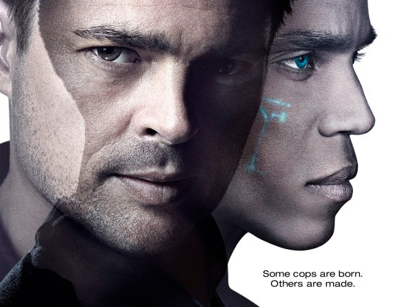Almost Human   Promotional photo courtesy of Fox.