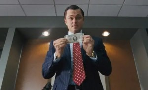 Image courtesy of the film's promotional webpage, www.thewolfofwallstreet.com