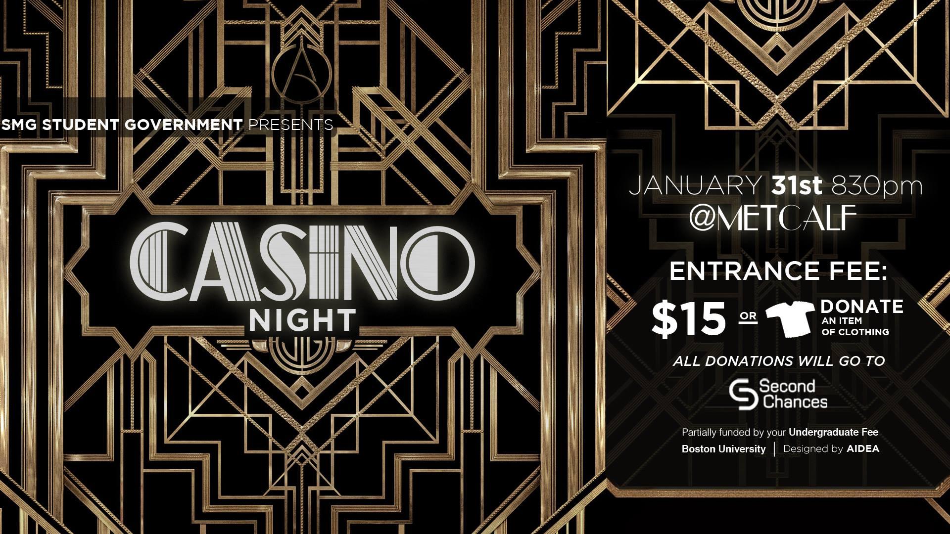 Smg casino night isle of capri casino inc