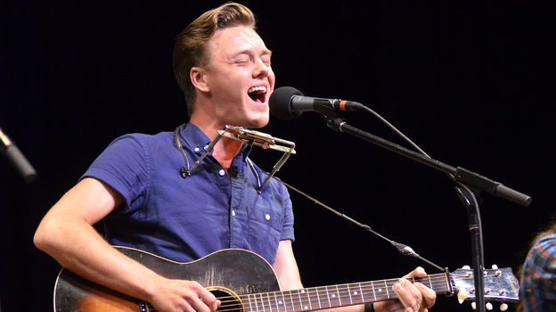Parker Millsap. | Photo courtesy of NPR.