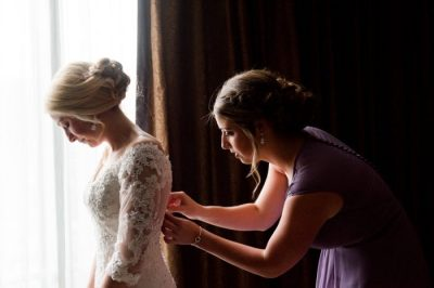 Leeann Marie, Wedding Photographers - Burgh Brides