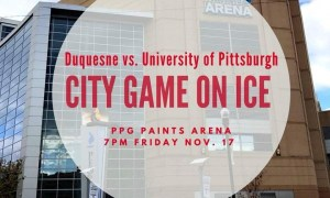 Duquesne vs. Pittsburgh