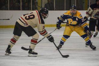 Pitt ACHA Hockey