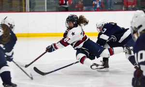 Natalie Marcuzzi Nittany Lions