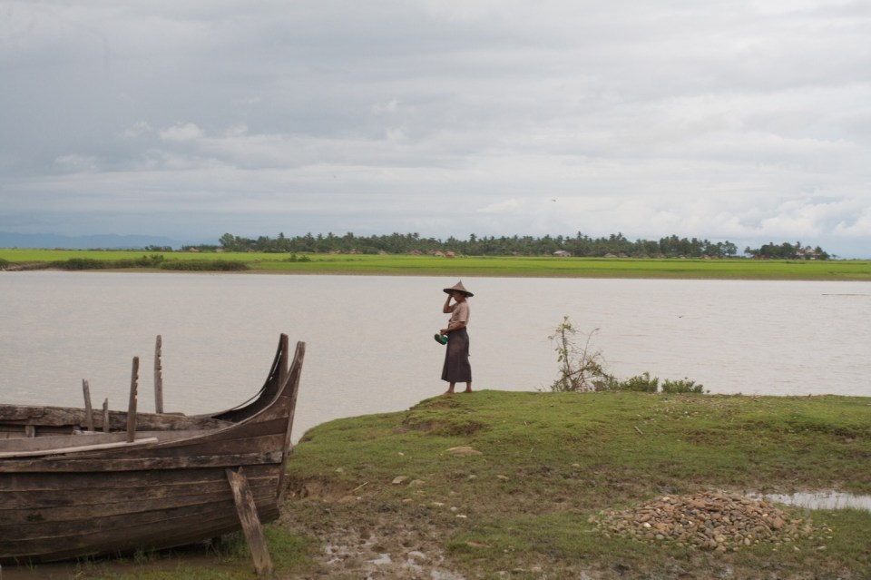 Burma 31
