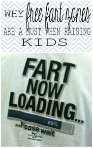 free fart zone